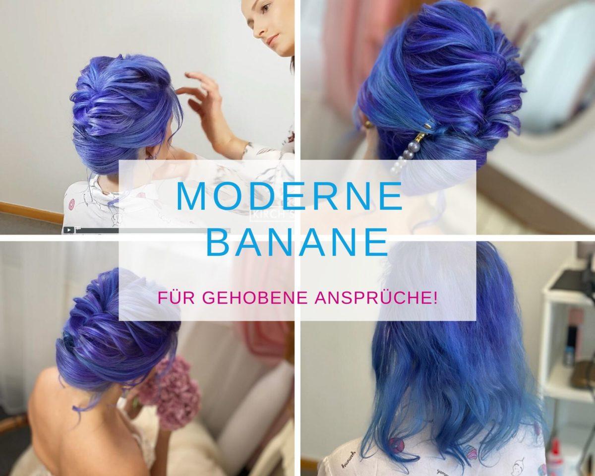 Moderne Banane_Kirchstyle