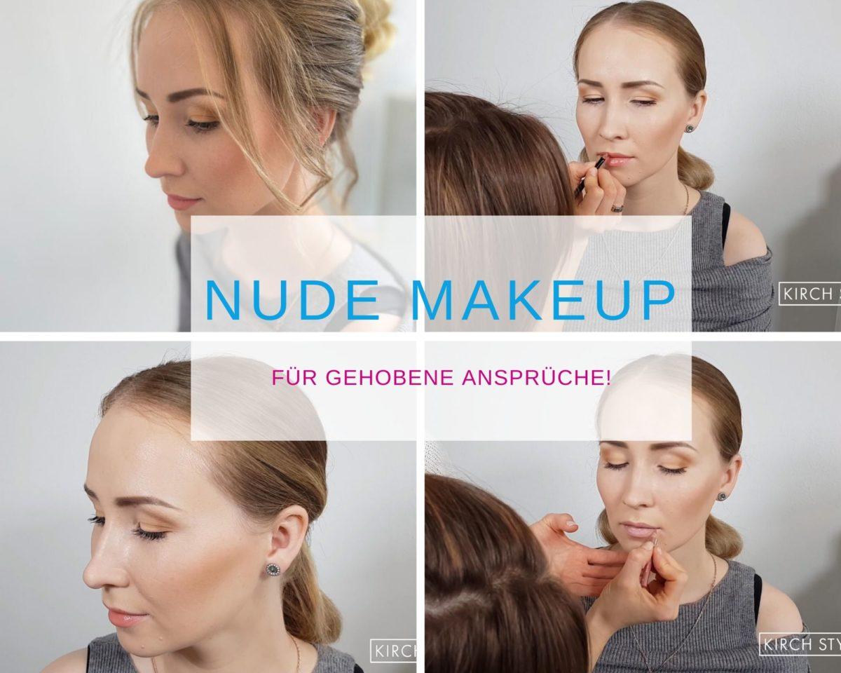 Nude MakeUp_KirchStyle