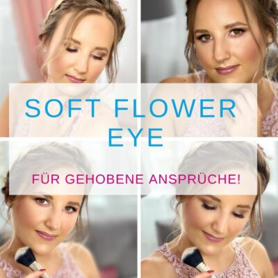 Soft Flower Eye