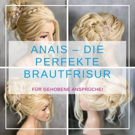 KirchStyle_Anais – Die perfekte Brautfrisur